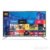 شاشات تلفزيون سمارت 4k بلازما اقل سعر