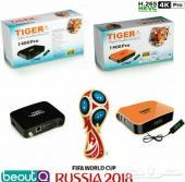 رسيفر تايجر TIGER i400 Pro الاصدار الاخير