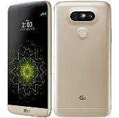 الجي جي 5 اللون ذهبي 32 جيجا  LG G5