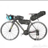 شنط دراجه هوائيه ماركة roswheel