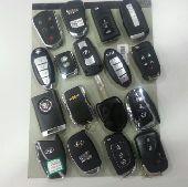 ريموت سيارات