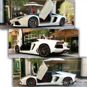 911 لتاجير السيارات في دبي