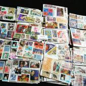 طوابع بريد(تم البيع)
