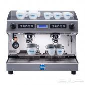 للبيع الة تحضير القهوة مثالية للمقاهي وأكشاك