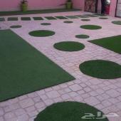 تنسيق وتصميم حدائق طبيعى وصناعى ومراكن زراعيه