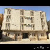 شقة للإيجار عماره جديدة مكه  العمرة الجديدة