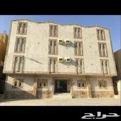 شقتين للإيجار مكة العمرة الجديدة عمارة جديدة