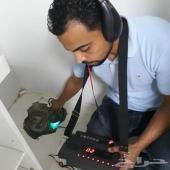 شركة كشف تسربات بالمدينة المنورة