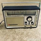 مسجل راديو