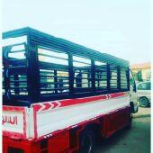 نقل عفش نقل اثاث مع فك وتركيب رشيد باكستاني