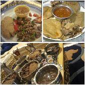 اكلات جنوبية وشعبية