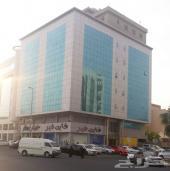 مكاتب ادارية للإيجار