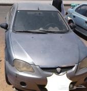 تشليح سياره بروتون 2008