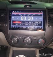 شاشة اندرويد سياره كياسيراتو 2016