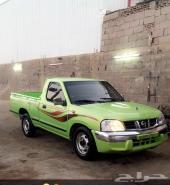 ددسن 2006 لونه اخضر و ب الاستماره اخضر