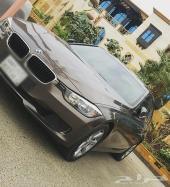 BMW 2015  320i