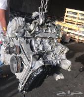 مكينة افالون ومكينة لكزس V6  3.5