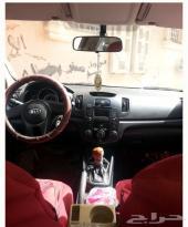 Kia cerato  2012 (139 000 KM )