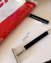 ختم قلم ألماني فاخر استلام فوري أسعار تنافسية
