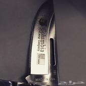 سكاكين امريكية ( كولمبيا )