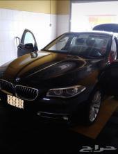 بي ام دبيلو 520 BMW