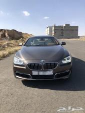 بي آم دبليو BMW 640 Individual 2013