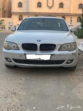 BMW2008 مقاس 730