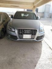 أودي كيو 5 Audi Q5 2011