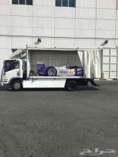 المتنبي لنقل وشحن السيارات من إمارات-السعودية