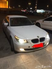 BMW520 2008 4سلندر