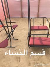 مخيم كبار الشخصيات