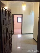 شقة للإيجار بالرياض حي المنار بموقع متميز