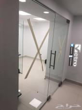 زجاج سيكوريت الشاور الدش - مرايا glass showe