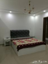 شقة في بطحاء قريش 4 غرف مستخدمة