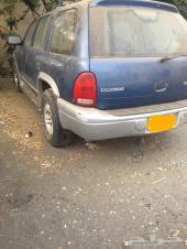 دودج دورانجو 2003 للبيع