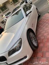 LOW MILAGE 2011 BMW 730Li Full Option