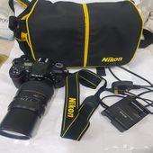 Nikon D7100 professional Dslr camra