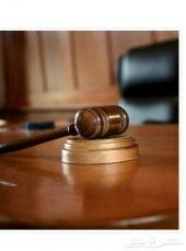 مستشار قانوني متميز في كتابة لوائح الاستئناف