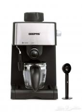 ماكينة اسبريسو صانعة القهوة من جيباس GCM6109