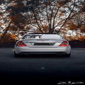 مرسيدس E63 AMG 2009 خليجي