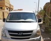 للبيع سيارة هيونداي H1 2010