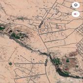 ارض للبيع في مخطط وادي جليل جزء ب