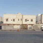 عماره سكنيه 5 شقق مساحتها 625متر بالملك فهد