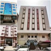 غرف فندقية للإيجار الشهري مكة وبارخص الاسعار