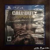 كود 14 مستعمل- Call of Duty WWI