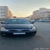 بيع سياره كيا كرنفال موديل 14