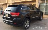 Grand Cherokee limited 2012