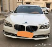 سيارة  BMW 730 LI 2015 للبيع استخدام ثقة