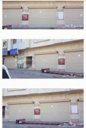 3 محلات للايجار على طريق  الريآض السريع