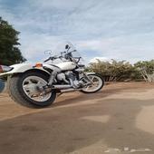 فيراقو 250 cc